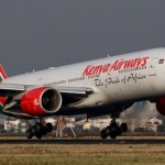 Kenya Airways, upgrade in business class al miglior offerente