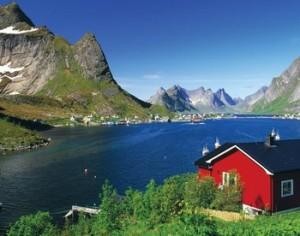 Voli per la Norvegia, offerte low cost a partire da 19 ...