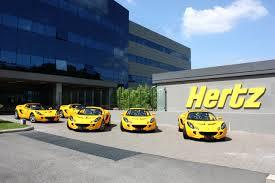 Hertz Gsa lancia un concorso