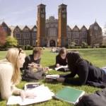 Soggiorni studio all'estero in crescita del 30%