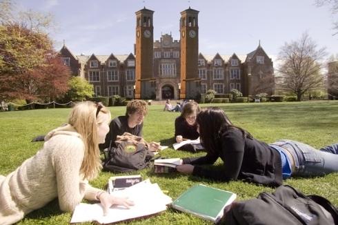 Soggiorni studio all\'estero in crescita del 30% - TravelQuotidiano