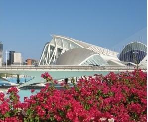 Valencia chiude il 2016 con mezzo milione di pernottamenti italiani