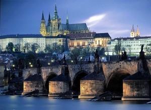 La camera di commercio di Verona presenta la Repubblica Ceca
