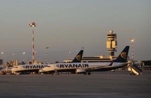 Ryanair sbarca a Malpensa: nel network Londra e il sud Italia
