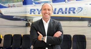 Ryanair lancia la programmazione estiva 2015 da Milano Bergamo