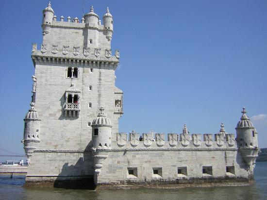 Lisbona portogallo for Soggiorno portogallo
