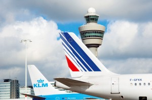 Air France-Klm riduce le perdite nel primo trimestre
