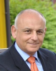 Cristiano Radaelli