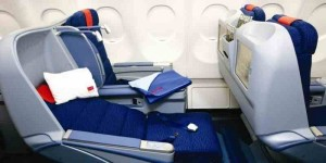 Air Europa promuove il Sud America in business class