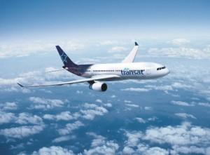Air Transat presenta in Bmt la novità Roma-Vancouver