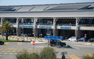 Aeroporto Cagliari, per l'estate 2017 rafforzati voli di linea e charter