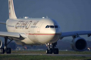 "Etihad è ""Airline of the Year"" ai Capa Awards"