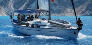 Horca Myseria: scuola di vela per adulti in Costa Smeralda
