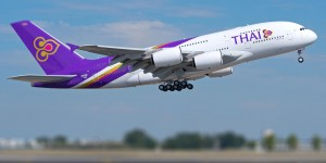 Thai Airways prolunga le promozioni Good Morning Thailand e Thai Delight