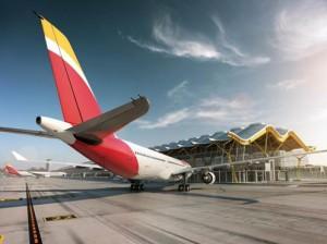 Posti volo tra Italia e Spagna in aumento dell'8%