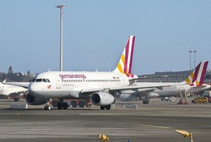 Germanwings da Berlino a Palermo