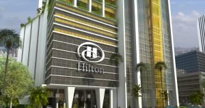 Camera con vista: gli ospiti Hilton possono sceglierla prima di arrivare