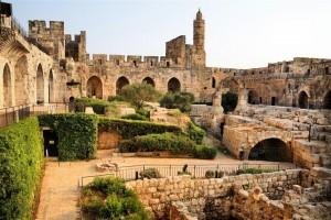 Gerusalemme: grande partecipazione alla seconda data del webinar