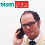Reisenplatz: piattaforma di prenotazione e-commerce per adv
