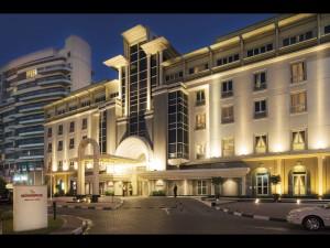 Volo Hotel Dubai Capodanno
