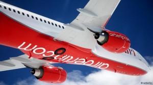 Airberlin in vendita, arriva anche l'offerta del gruppo Iag