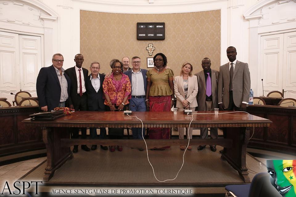 Senegal, iniziative del ministero a supporto del turismo