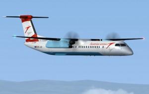 Swiss-Austrian Airlines, nuovi voli da Lugano su Zurigo e Ginevra