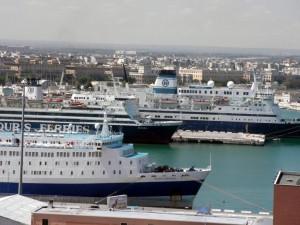 Ellade Viaggi apre le vendite sulla Bari-Durazzo