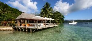 Pan Pacific Tours, nuovo combinato Hong Kong + isole Fiji