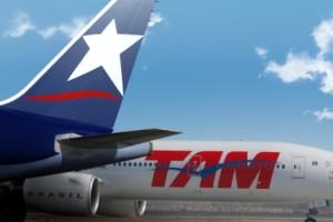 Lan e Tam: oltre 15.000 passeggeri trasportati per la Coppa America