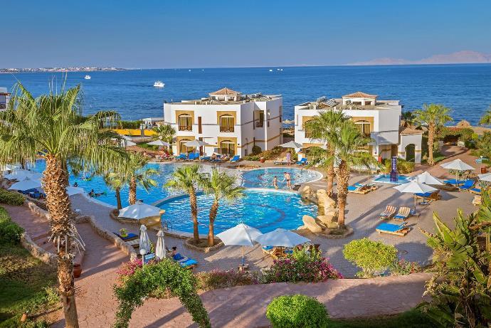 Eden Viaggi presenta il nuovo Eden Village Aloha di Sharm El Sheikh
