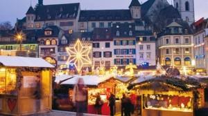 Il Girasole Viaggi tra i mercatini di Natale di Zurigo