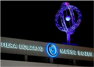 Fiera Bolzano, torna in ottobre l'appuntamento con Hotel
