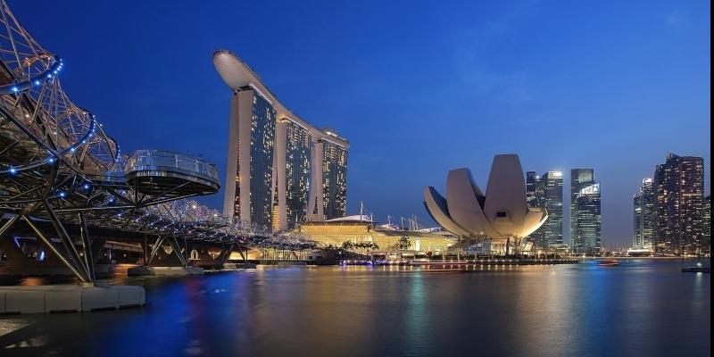 Singapore tra le Top Country Destination 2015 per la Lonely Planet