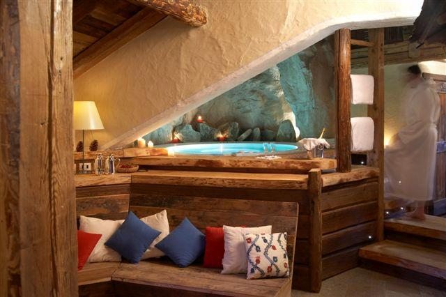 Capodanno romantico all\'hotel Grand Paradis di Cogne - TravelQuotidiano
