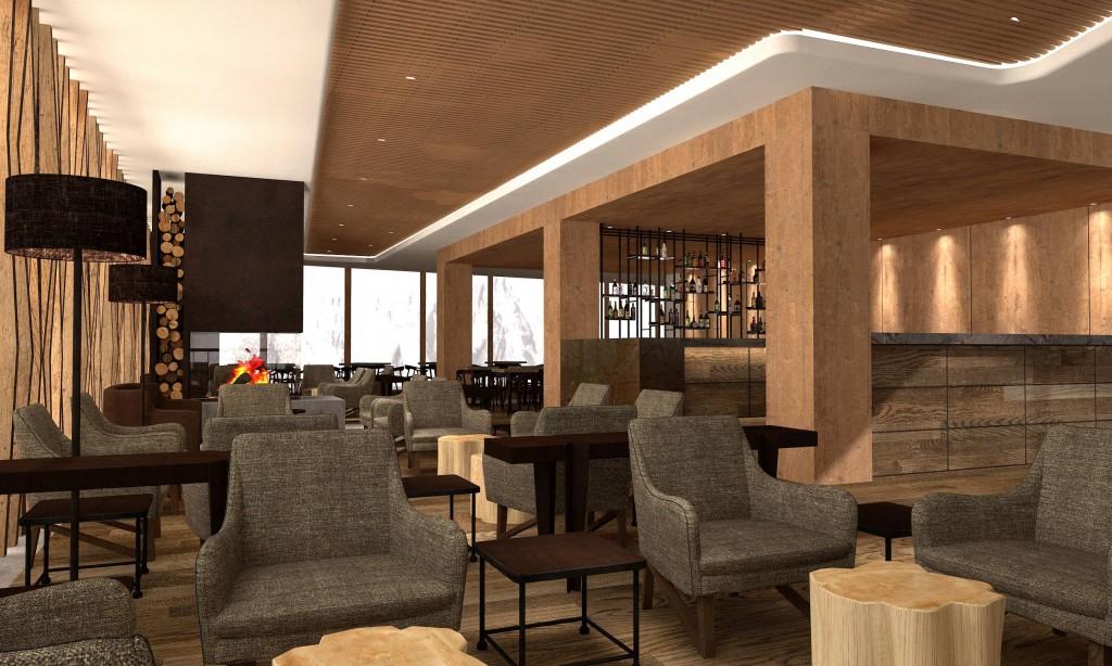 Apre il 19 dicembre il grand hotel courmayeur mont blanc travelquotidiano - Hotel courmayeur con piscina ...