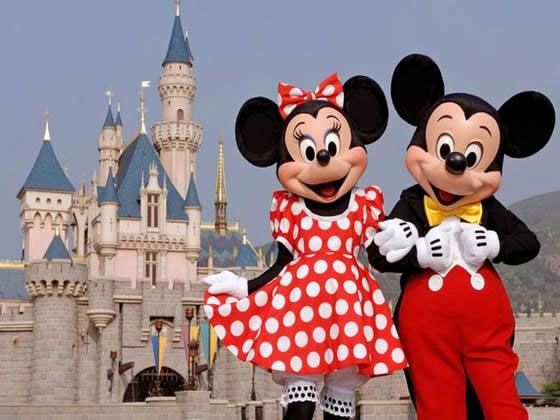 Disneyland Paris, al via \