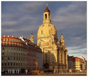 Dresda: dai mercatini di Natale alle celebrazioni 2015 per la Frauenkirche
