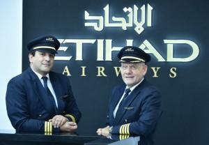 Credit Suisse su Alitalia-Etihad: «Minaccia per Lufthansa ed Af-Klm»