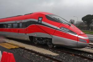Il Frecciarossa 1000 sulla Torino–Napoli dal prossimo 14 giugno