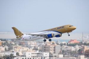 Gulf Air riapre da metà dicembre i voli per Hyderabad