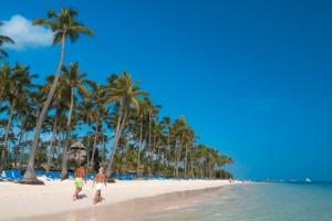 Repubblica Dominicana, visitatori stranieri in crescita del 6,7%