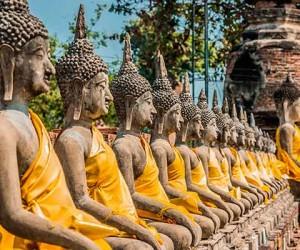 La Thailandia alla Bmt di Napoli, focus sul turismo rurale