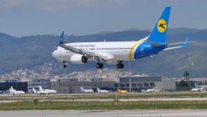 Ukraine Airlines vola da Milano Bergamo a Kiev e Chernivtsy