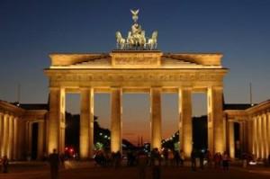 Germania, pernottamenti italiani in crescita del 7%