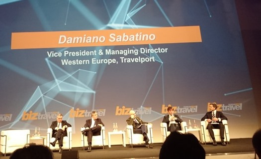 """Sabatino, Travelport: """"Ritardo dell'Italia nella digital economy rispetto all'area Asia-Pacifico"""""""