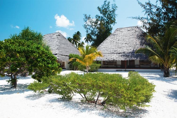 Inviaggi apre a Zanzibar un nuovo Apple Style, l'Hakuna Majiwe Lodge