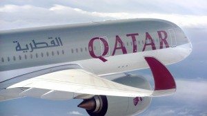 Qatar Airways promuove le new entry sul mercato italiano