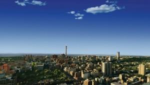 Johannesburg fa il pieno di visitatori, crescita del 4,9% nel 2014