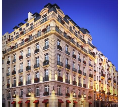 "Le Bristol Paris votato ""Miglior Hotel in Francia"" da Institutional Investor"